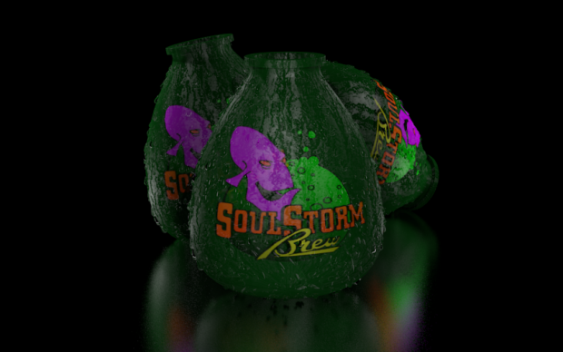 SoulStorm Brew