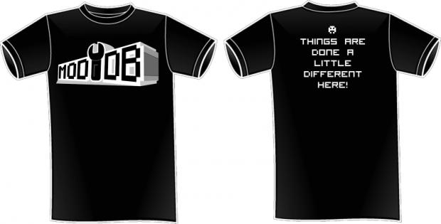 Darin's T-Shirt