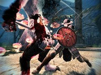 Vindictus EU cbt - Fiona screens