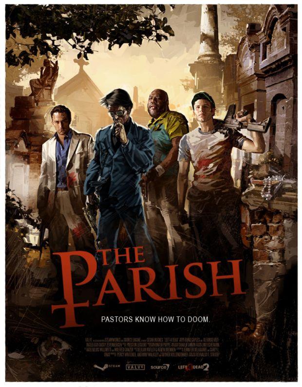 P-Jay 4 Parish