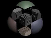 Bionicle Cube v2.0