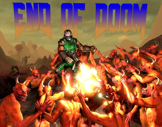 END OF DOOM