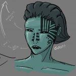 Madra - tatoo sophia concept
