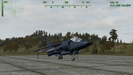 sea harrier arma2
