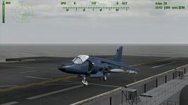 sea harrier arma2