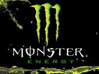 M0NSTER ENERGY!