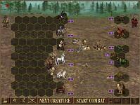 battlefield creatures