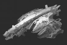 Titan-Naam attack bomber
