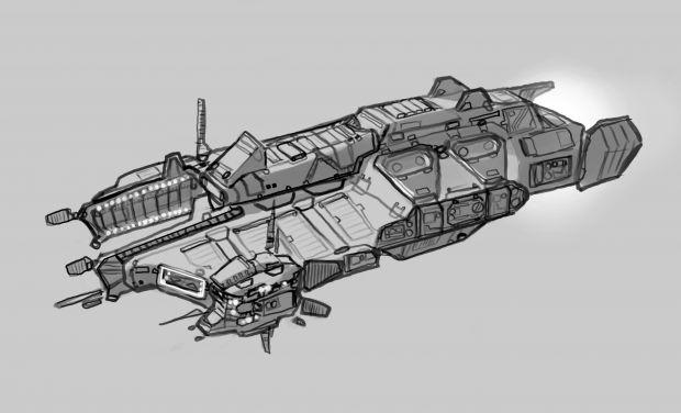 Taiidan carrier concept