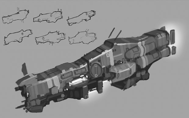 Carrier concept