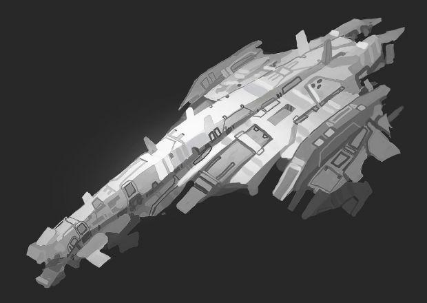 Titan-Naam interceptor