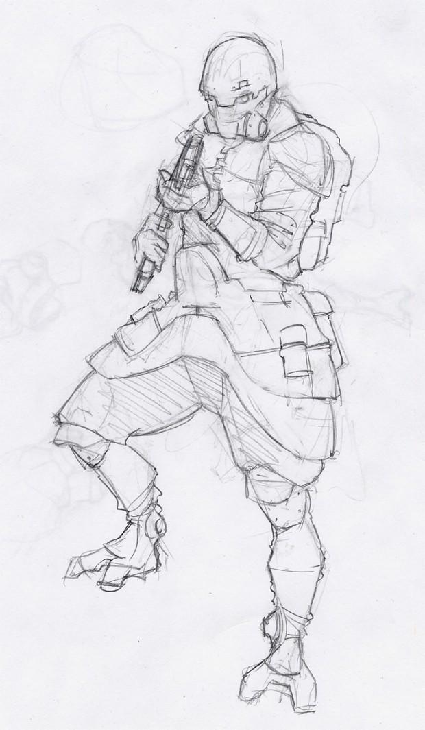 unit for ArmA2