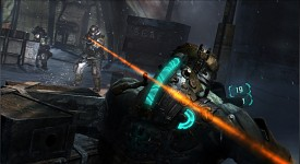 More Dead Space 3 shots
