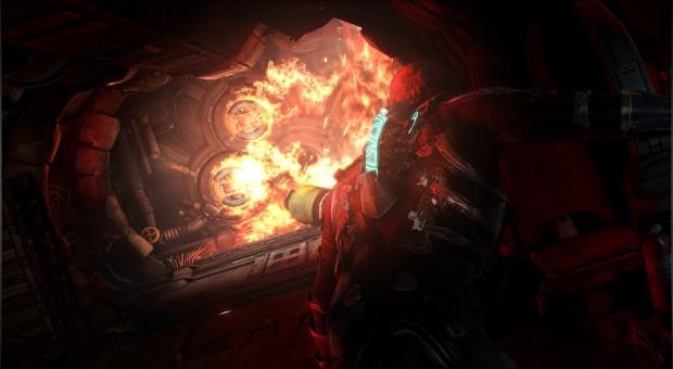 More Dead Space 3 shots