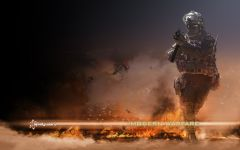 Modern Warfare 2 WallPaper 2