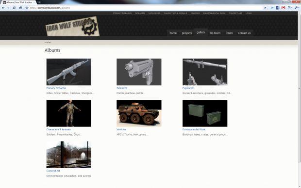 IWS Site