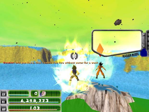 My esf gameplay