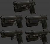AVP Pistol