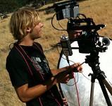 Filming La Morte