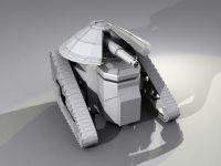 Go Vu Main Battle Tank