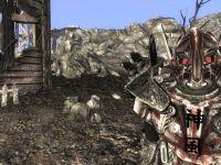 Fallout 3 Kamikaze