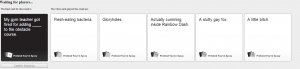 CaH Clone By Xyzzy Funnyness