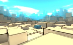 Cubeland