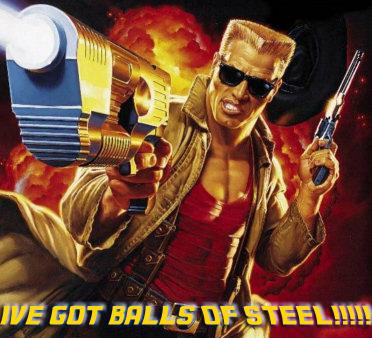 B-b-b-b-b-b-b-balls of Steel!