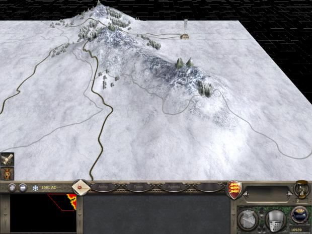 M2:TW Maps