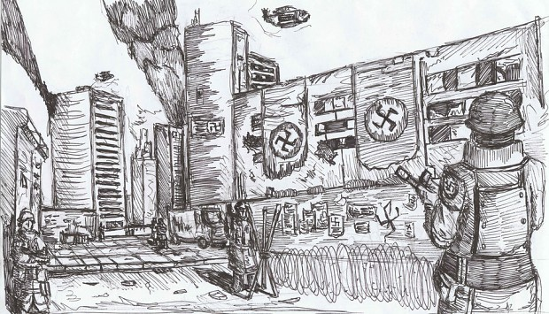 Fourthen Reichen 2