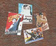 Korean Posters