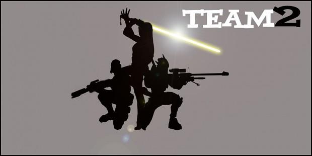 TEAM2 concept