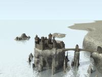 WiP Cliff Castle