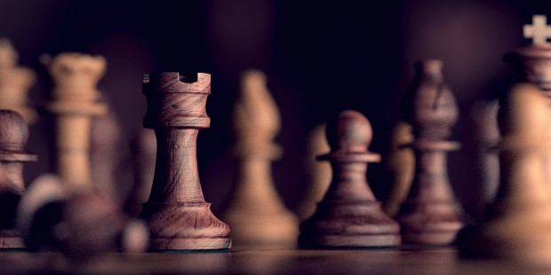 ChessClean