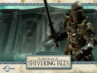 Shivering Isles Wallpaper
