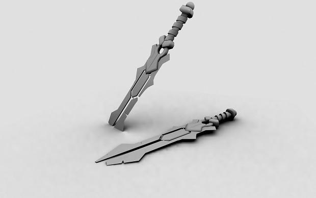 Sword nr III