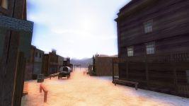 Bloom effect in Smokin'guns