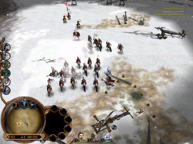 War of Arnor: The Battle for Mount Gundabad