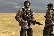 WIP Bundeswehr Soldier