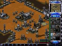 Y'sR Desert Ops Map