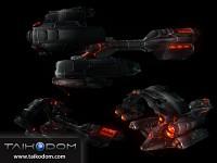 Taikodom-Scorpio