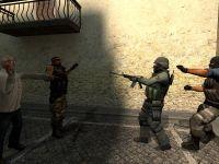 Terrorist Win T- 1