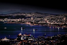 my city viña del mar