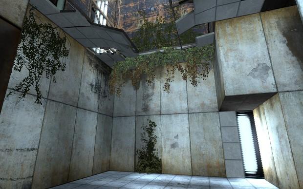 Portal2 style practice