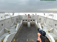CSS - Multiplayermap
