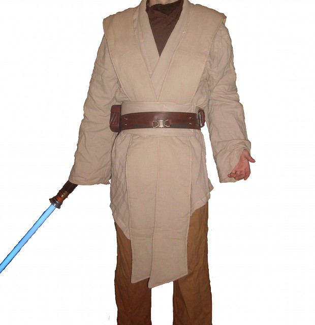 My Star Wars Costume/CaptainRegor's Obi-Wan Kenobi