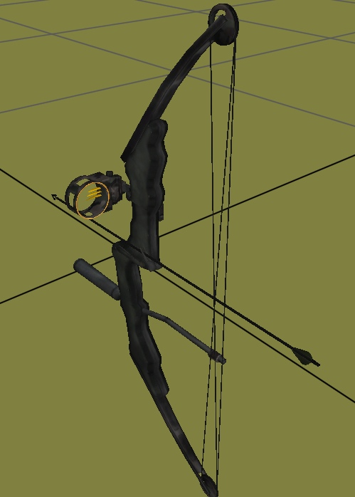 Bow WIP