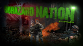 Biohazard Nation