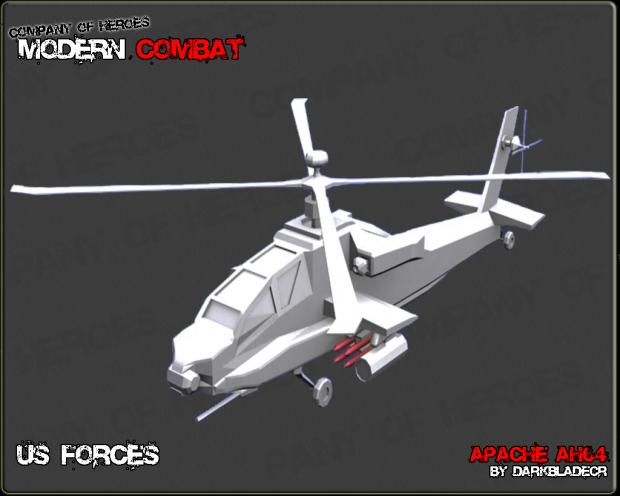Apache AH64