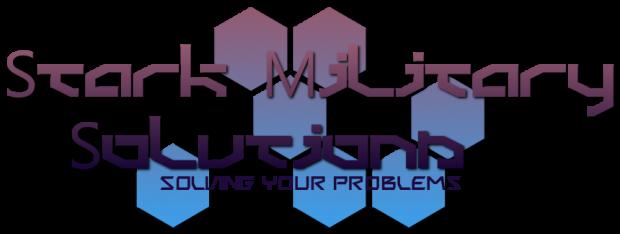 Stark Military Solutions Logo
